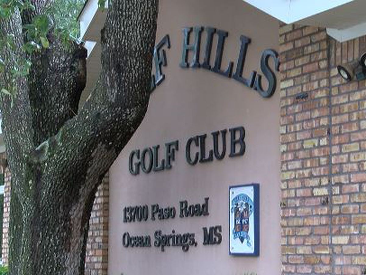 Historic golf club could be weeks away from closing for good