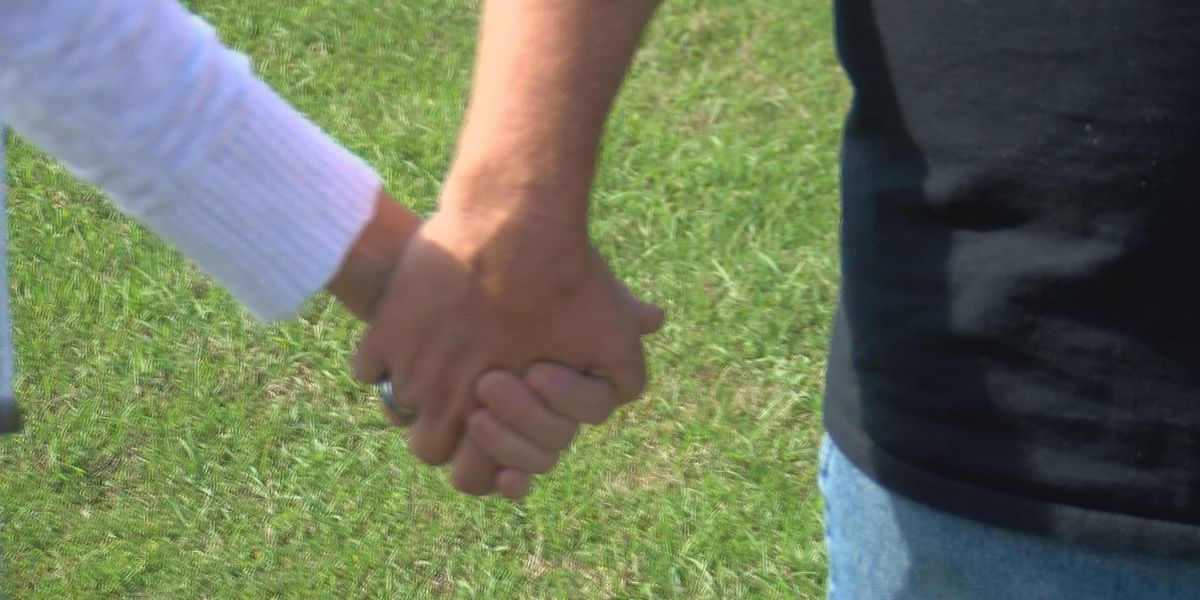 Groups gather to pray for Hancock County schools