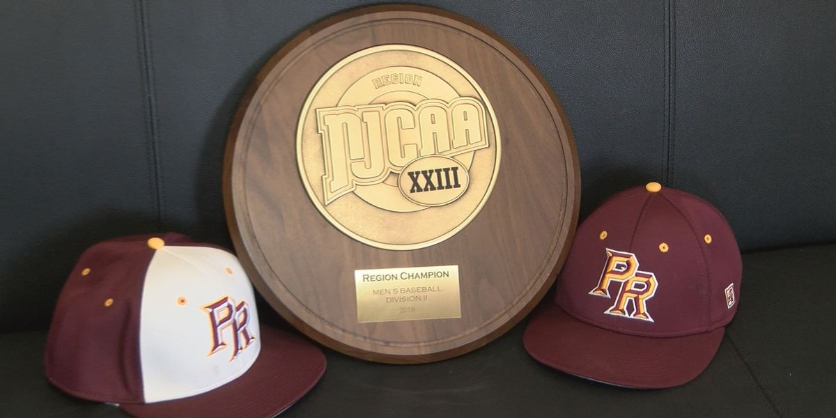 Pearl River preps for JUCO World Series
