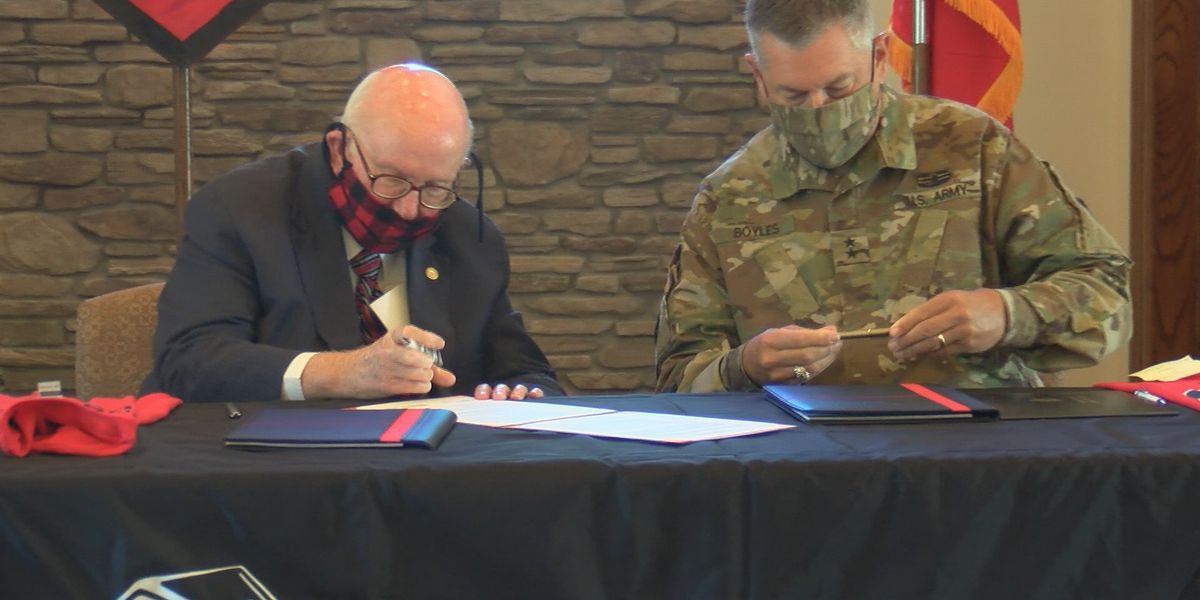William Carey, Miss. National Guard partner for tuition discount