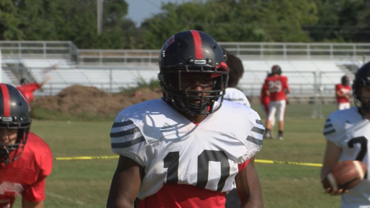 WLOX Player of the Week: St. Stanislaus RB Delvin Henry Jr.