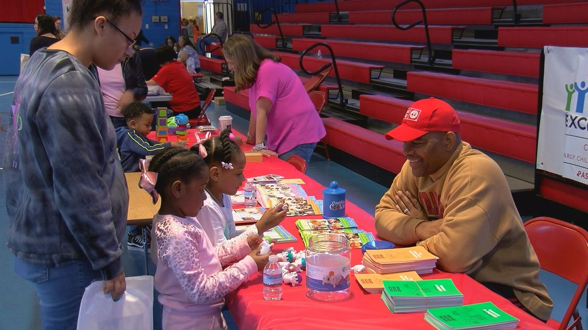 Pascagoula-Gautier School District hosts first Super Saturday of 2020
