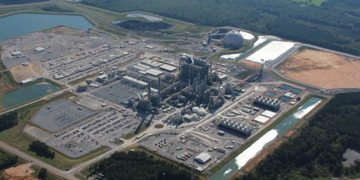 MS Power adds $29 million to Kemper Co. plant price tag