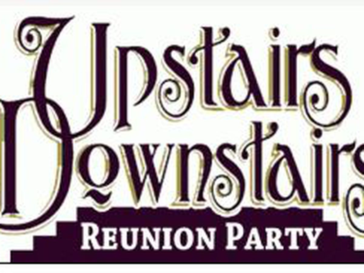 Upstairs Downstairs Reunion Party - Official Promotion Rules