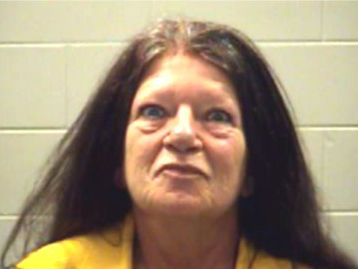 Vancleave woman charged after allegedly stabbing father multiple times on July 4