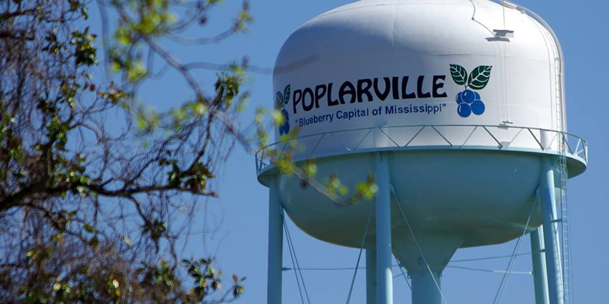 Election results in for Poplarville alderman