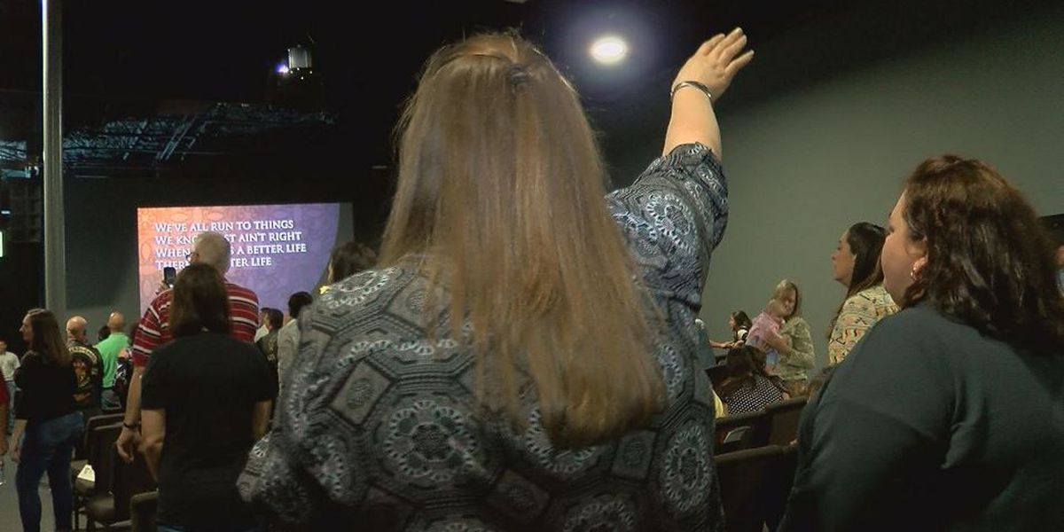 Home of Grace alumni homecoming celebrates sobriety, success