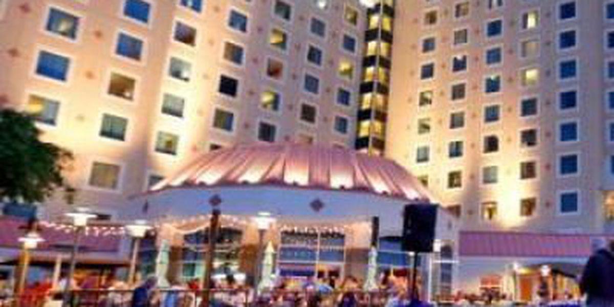 Harrah's Gulf Coast to host job fair