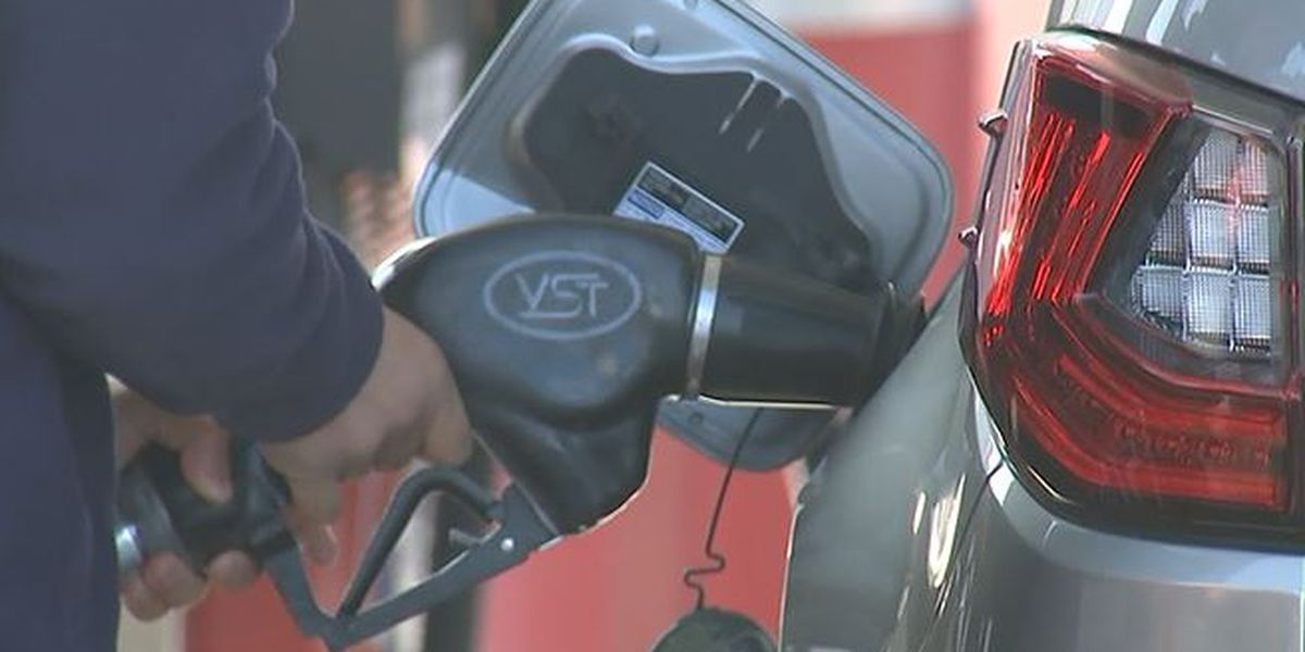 Gas prices may fall below $2 in some areas this summer