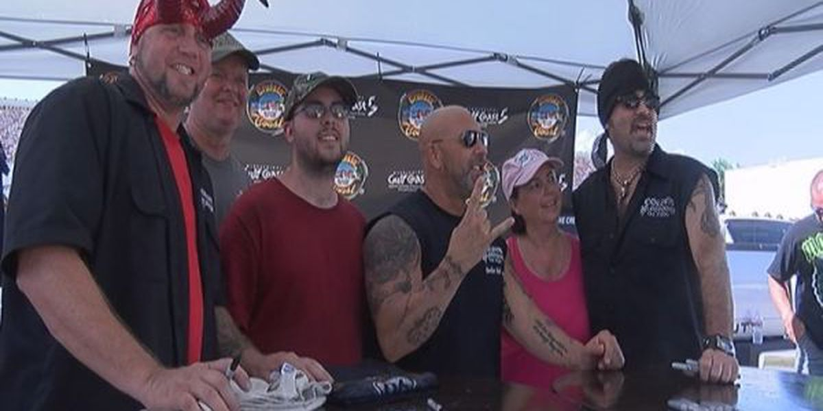 Cruisin' fanatics are crazy about the crew from 'Counting Cars'