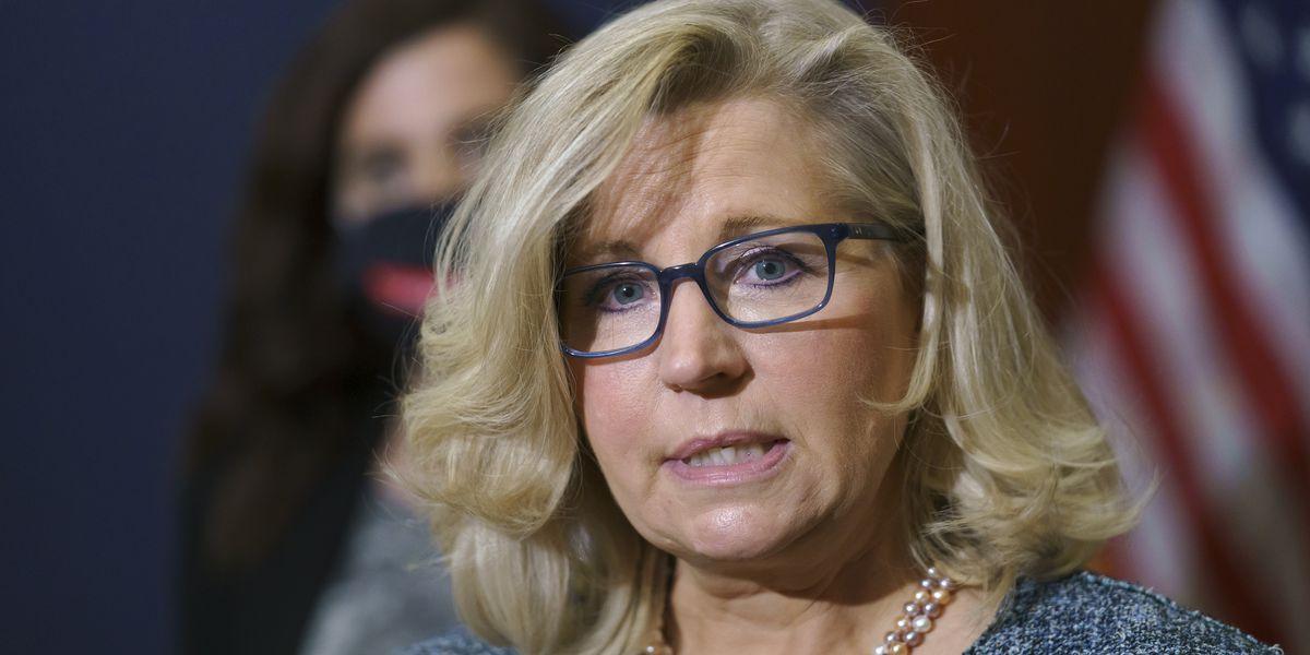 Trump endorses Stefanik to replace Cheney
