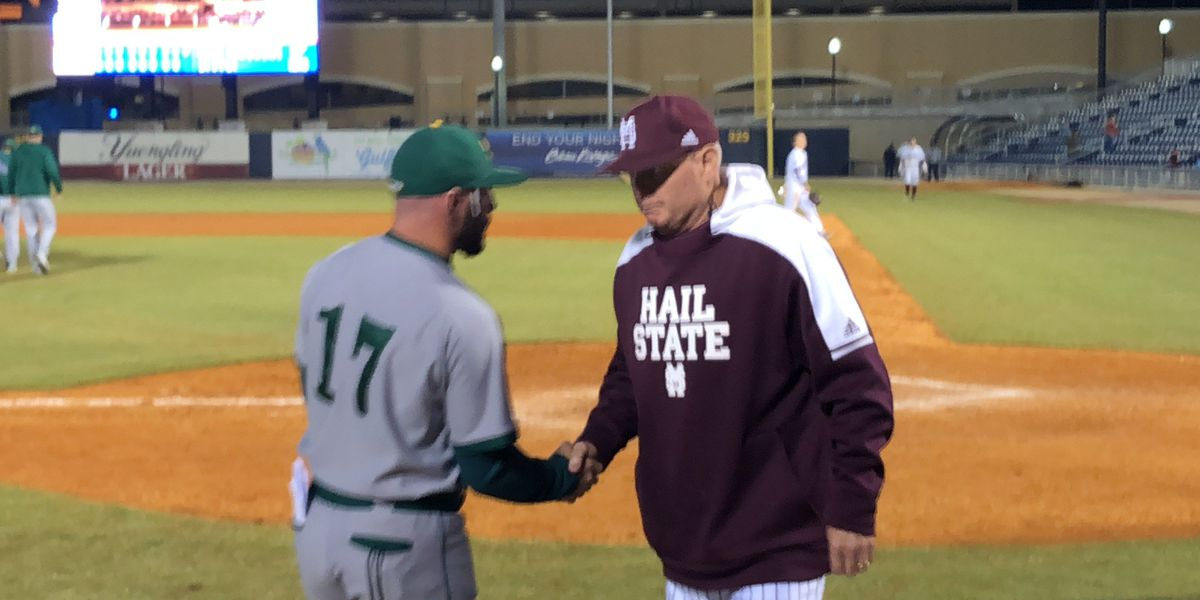 Southeastern Louisiana rally too much for #19 Mississippi State at MGM Park