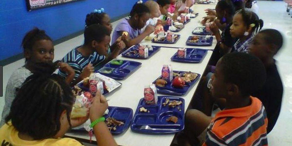 Talk in progress of closing Gaston Point Elementary in Gulfport