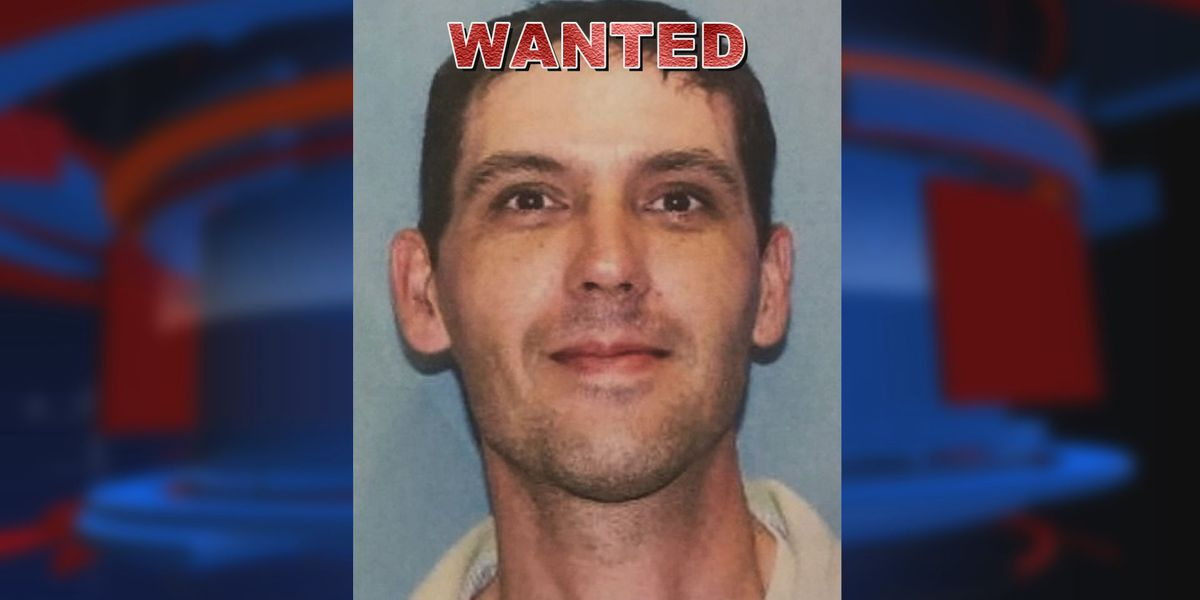Suspect wanted in Lamar County could be in Harrison County ...