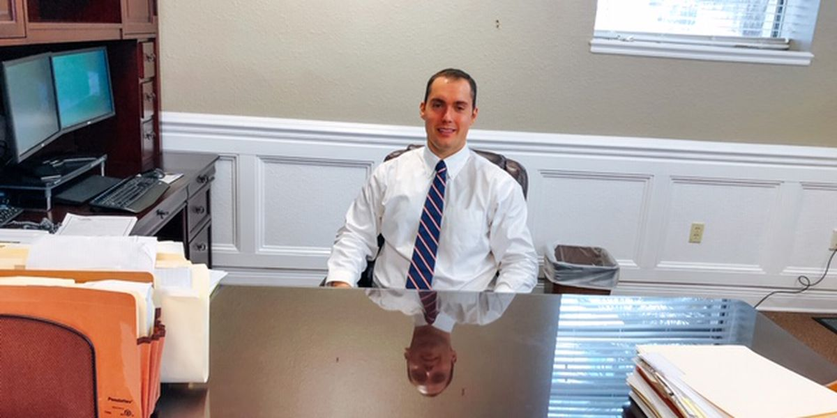 Meet Pascagoula's new city manager Michael Silverman