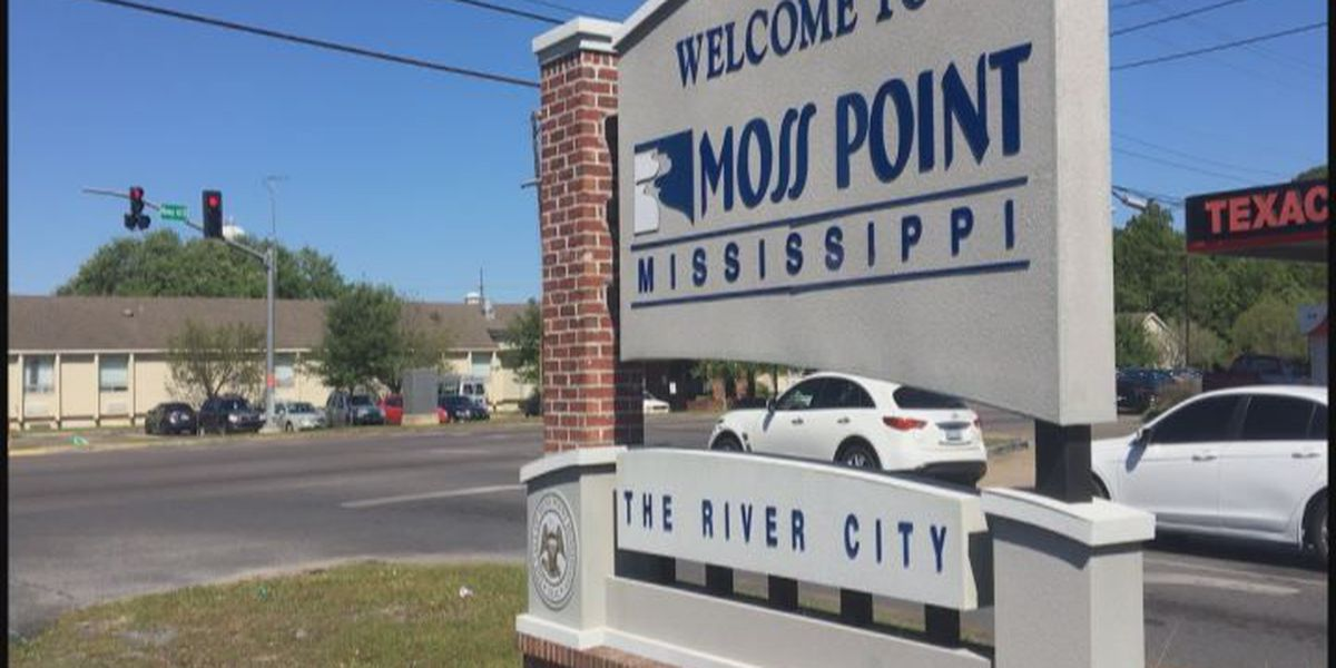 Moss Point mayoral candidates to participate in forum Monday