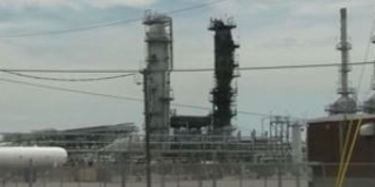 MDEQ air tests not enough for neighbors living near Bayou Cassotte