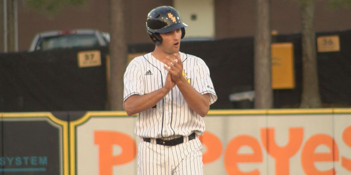 Southern Miss Rallies Late to Upend ULM 5-4