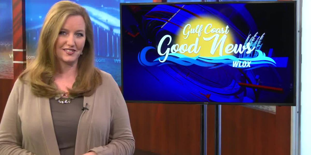 Gulf Coast Good News - Episode 84