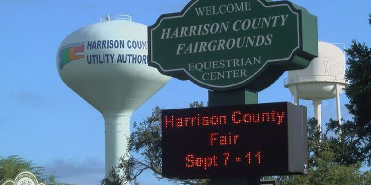 Preparations underway for Harrison County Fair