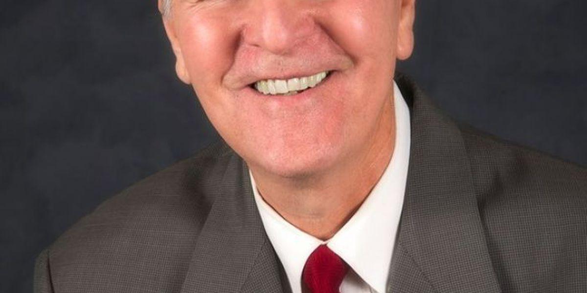 FoFo Gilich to be sworn in as Biloxi's mayor Wednesday