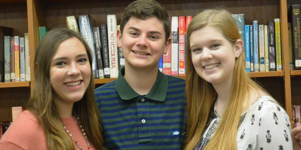 Three Long Beach students earn perfect ACT scores