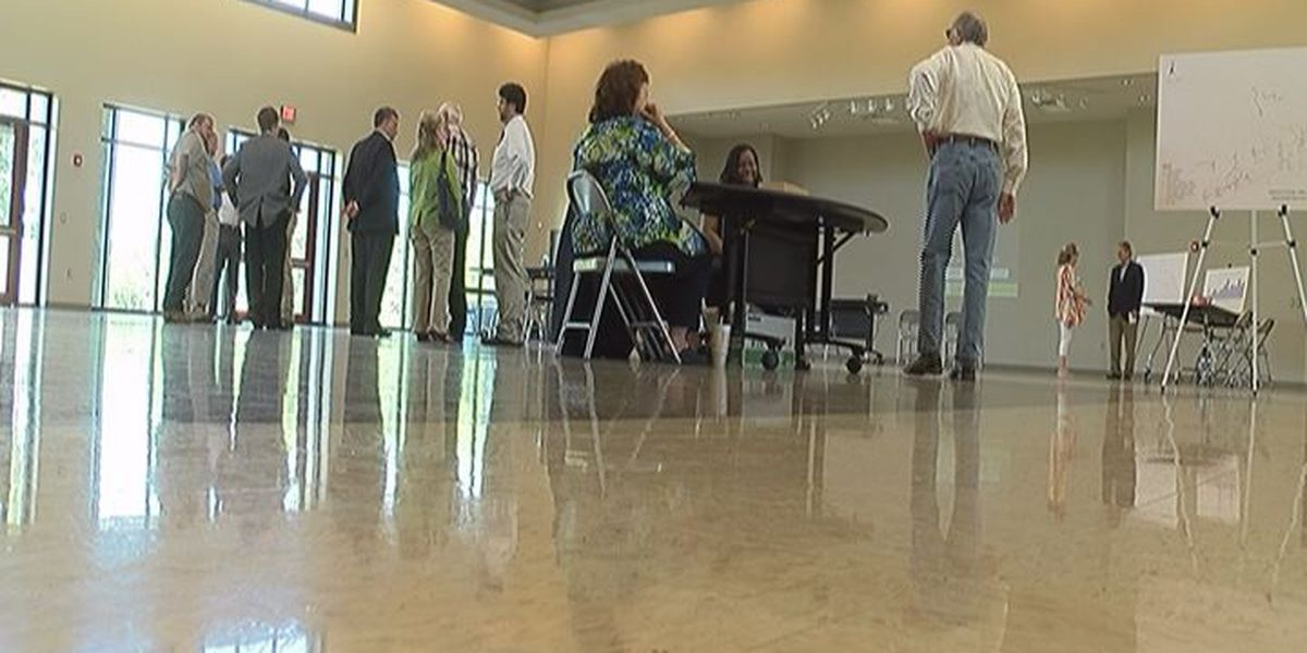 Harrison Co. Utility Authority hosts hearing for current, future customers