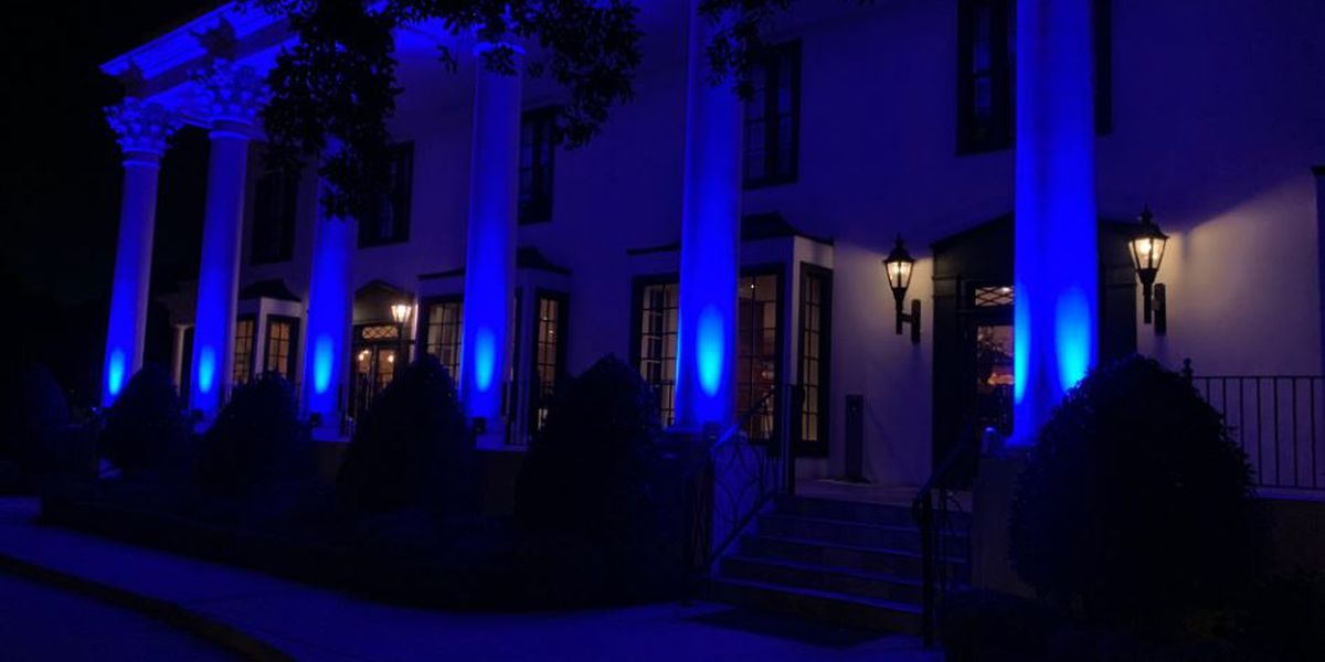 White House Hotel hosts fundraiser for family of fallen Biloxi officer