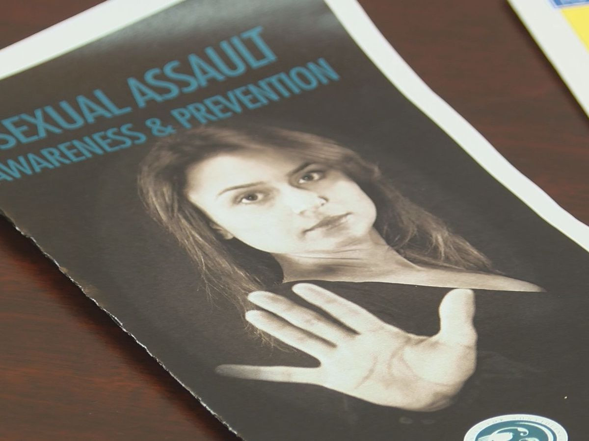 Advocates for sexual assault victims react to bridge rape arrest