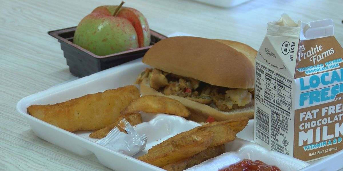Gulfport School District to review lunch policy