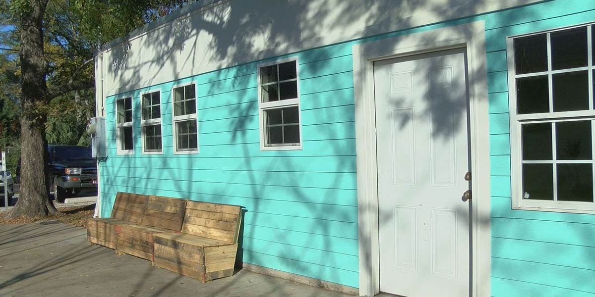 Ocean Springs gets a little cooler with new ice pop shop
