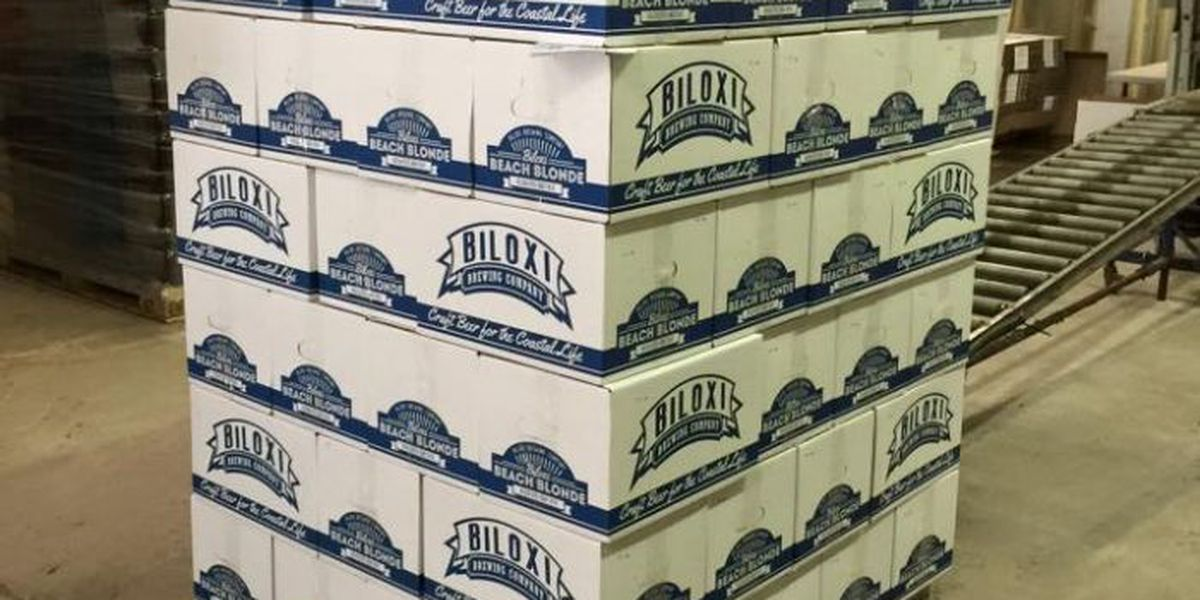 Biloxi Brewing Company files for bankruptcy