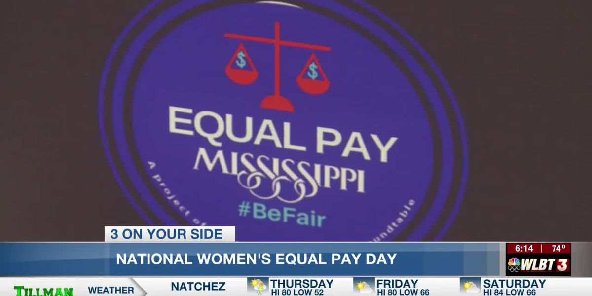 National Equal Pay Day supporters and critics speak out on wages