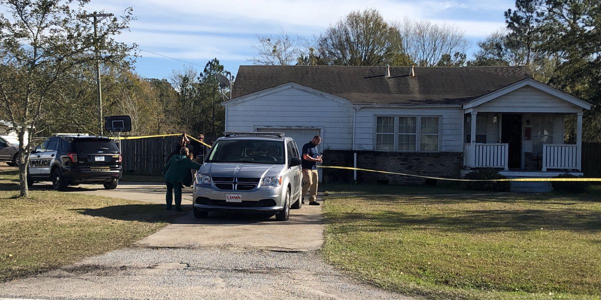 One person dead after Pascagoula home invasion