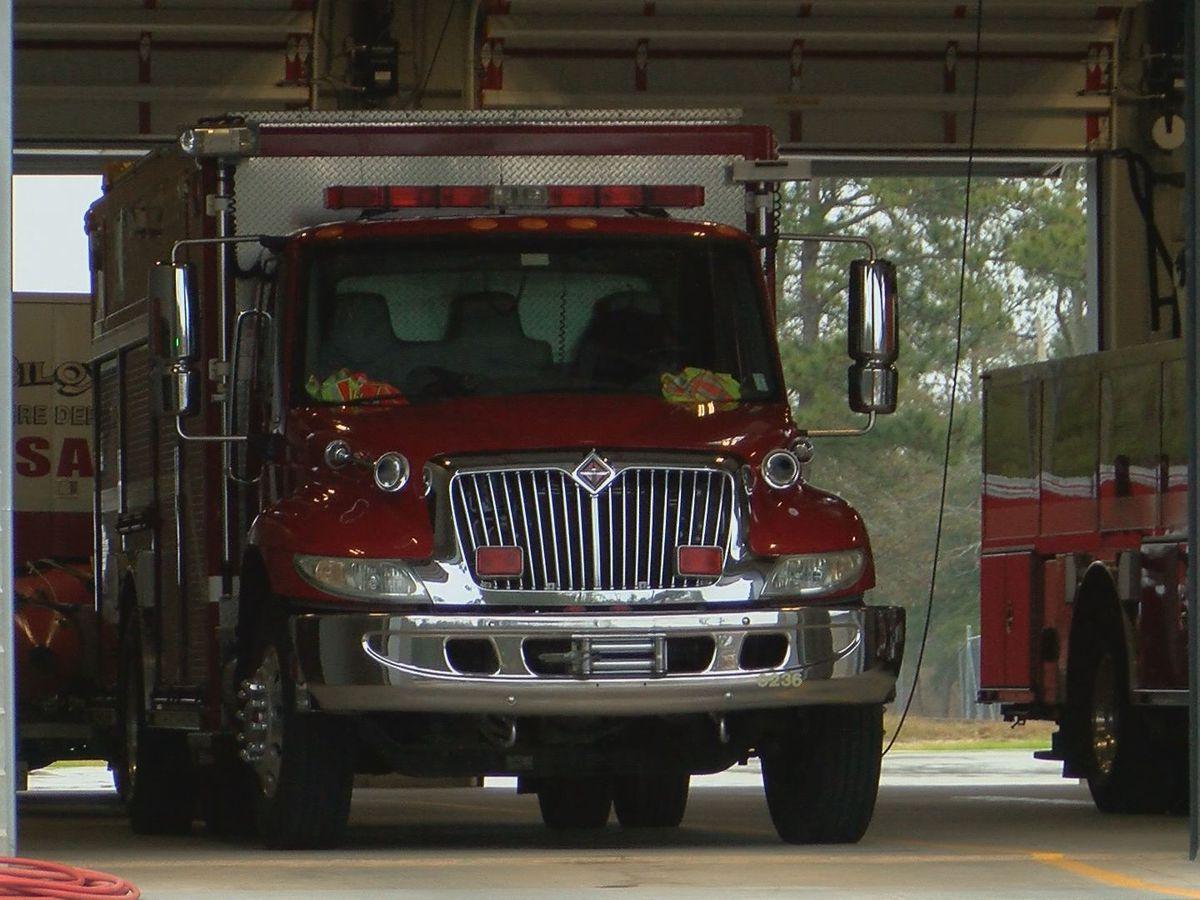City of Biloxi announces third member of Biloxi Fire Department to test positive for coronavirus