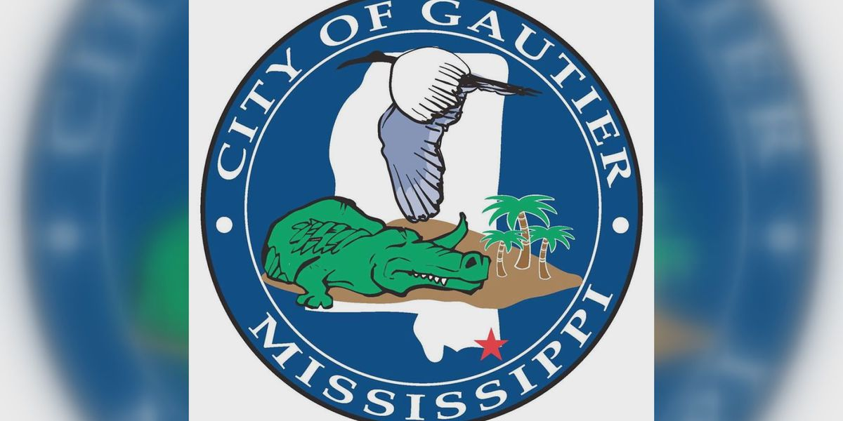 Gautier secures $2.3 million grant to upgrade water and sewer system