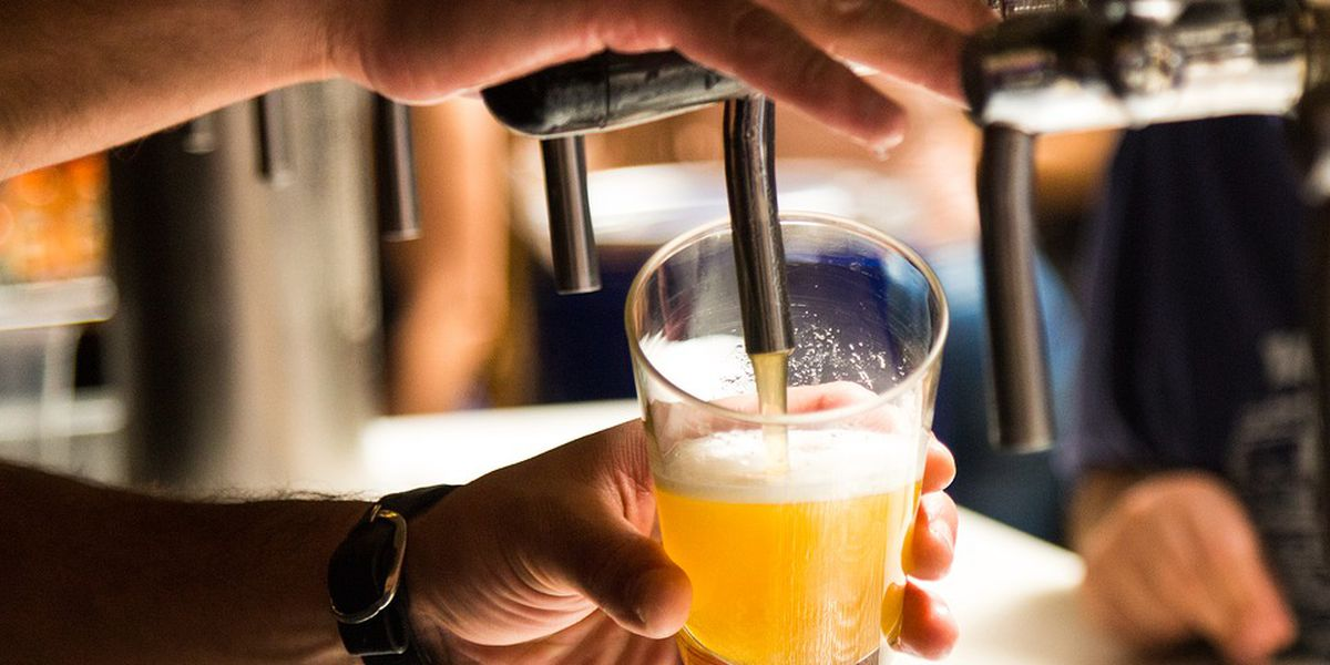 Bars and restaurants in Ocean Springs open late once more as curfew restrictions are lifted