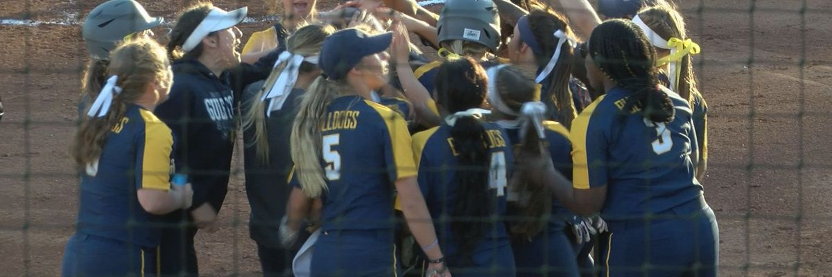 2 MGCCC squads named MACJC All-Academic Team of the Year