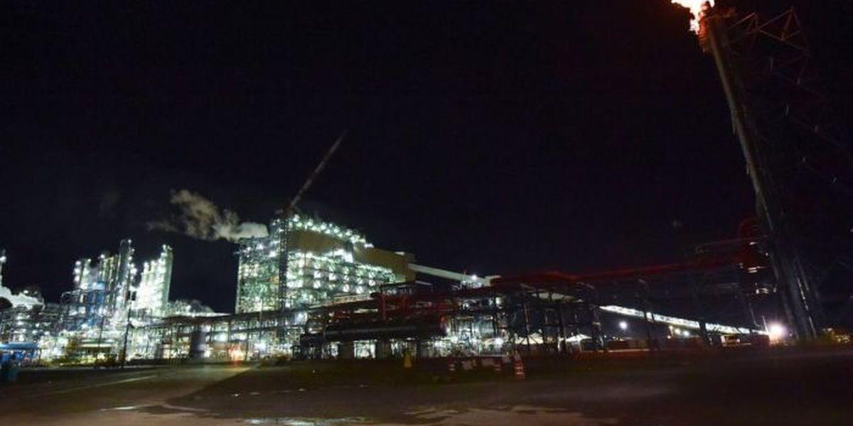 MS Power's Kemper Co. plant reaches 'significant milestone'