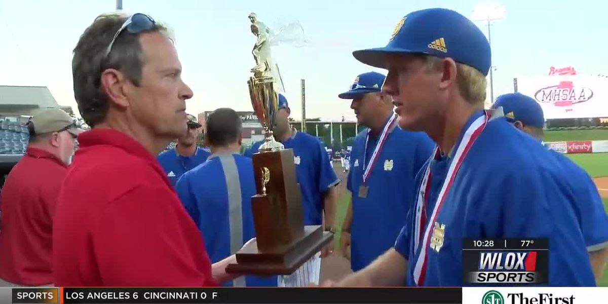 St. Martin comes up short in Class 6A State Championship Series