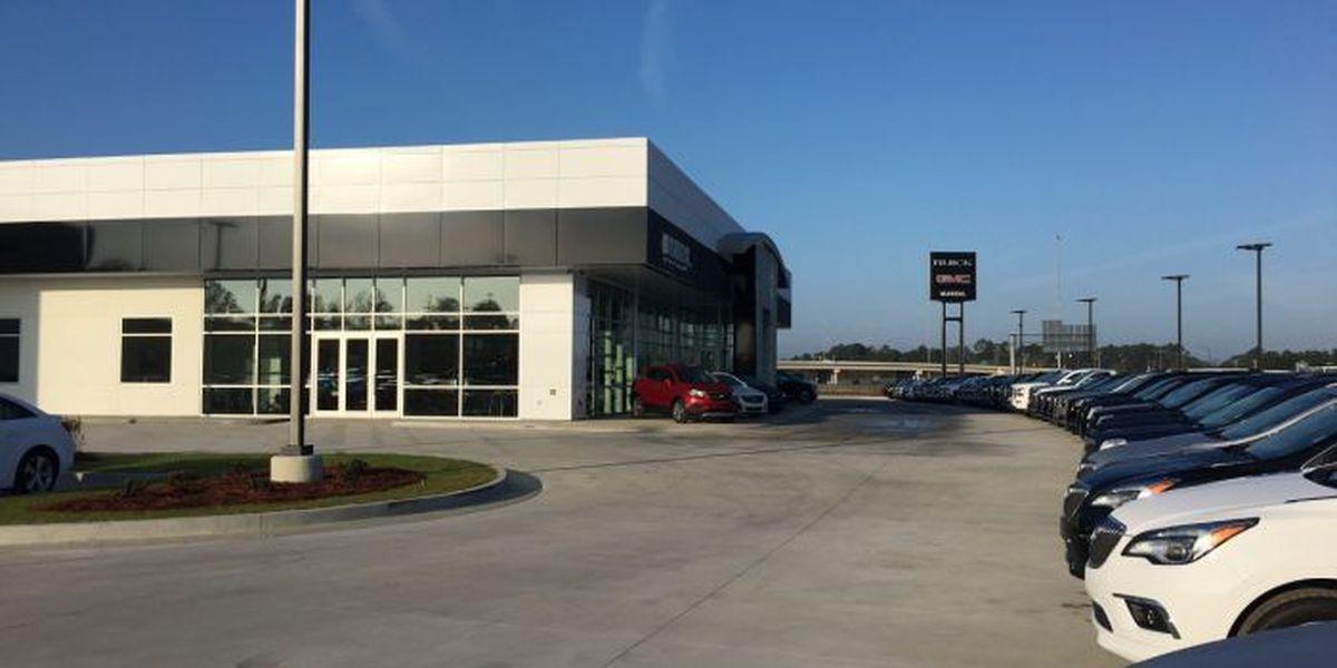 New dealerships spark renewed interest in D'Iberville Galleria project