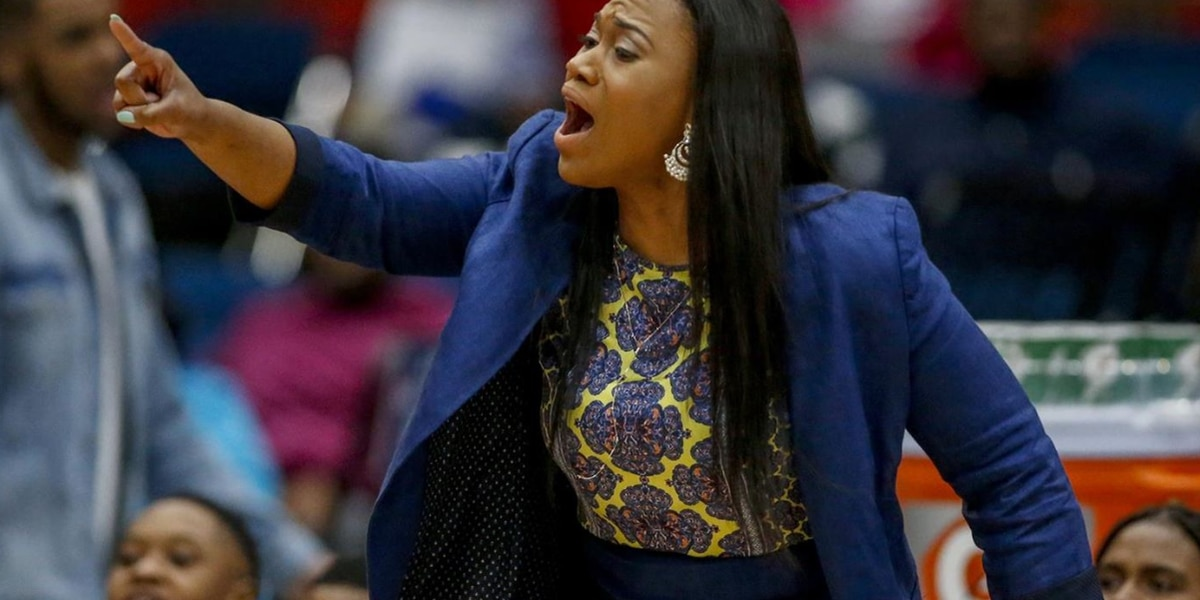 Huge home opener for JSU women with Mississippi State in town