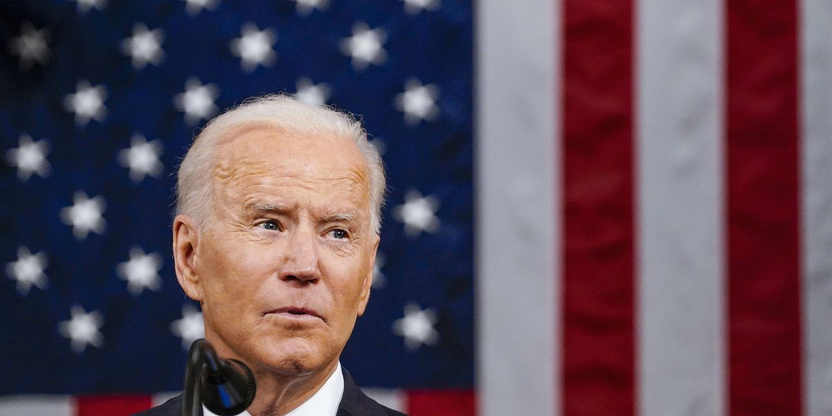 President Biden to visit New Orleans, promote infrastructure plan