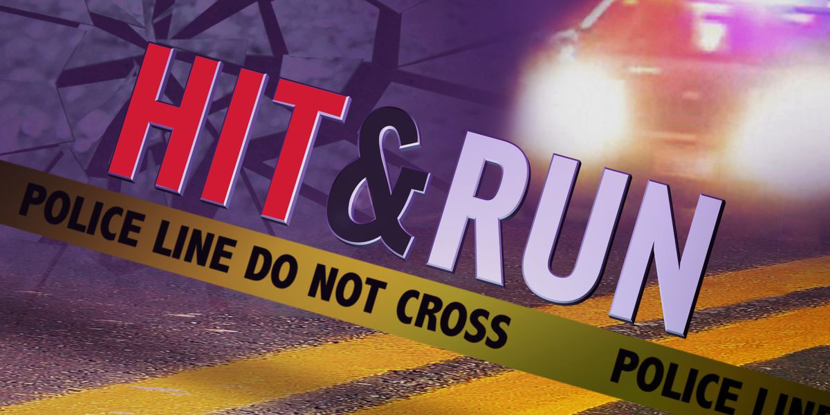 Police investigating hit-and-run involving pedestrian in Gulfport