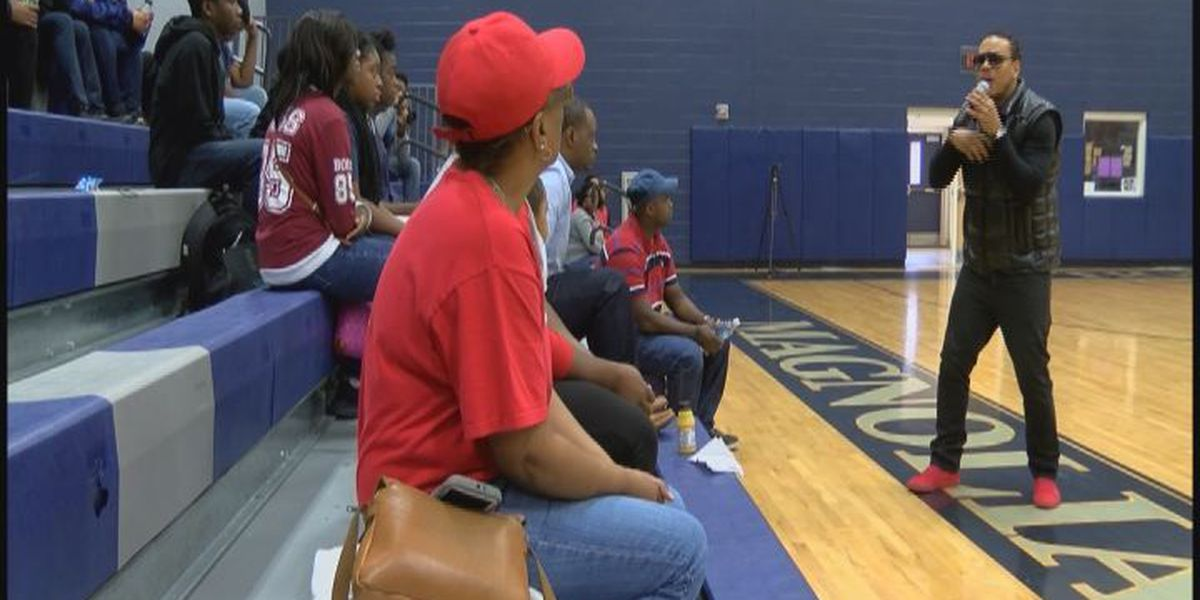 Youth Summit aims to teach students about MLK