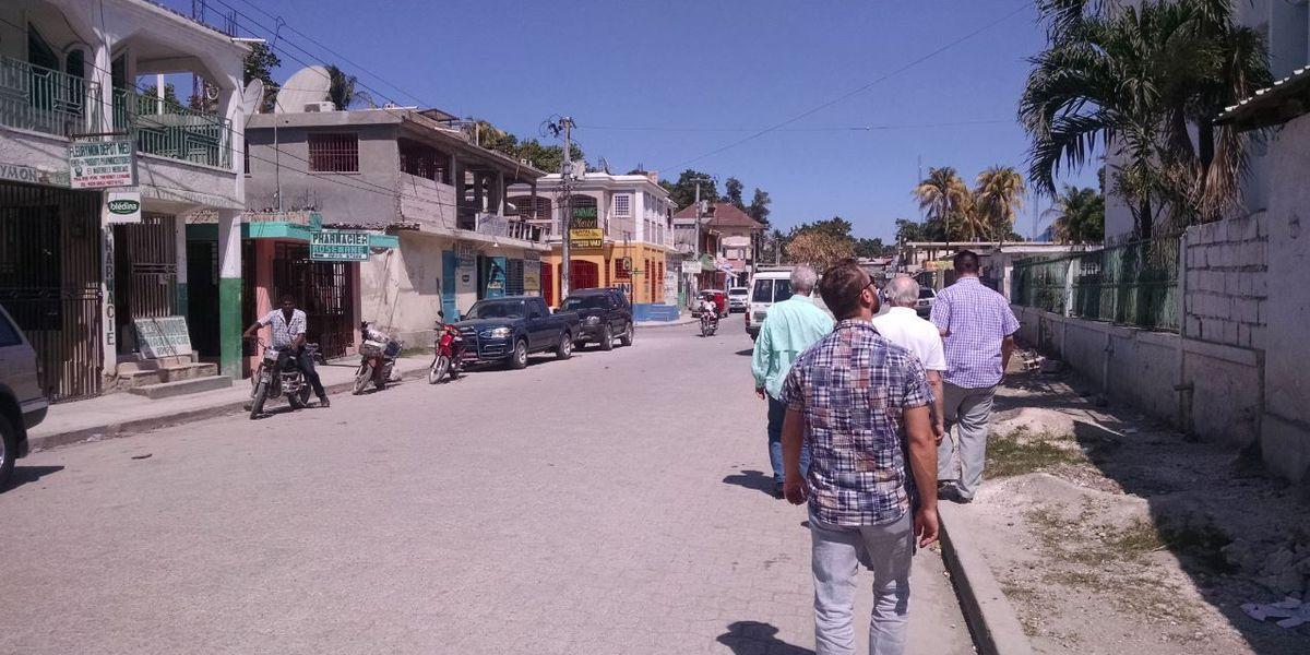 Gulfport church keeps Haiti on the radar for recovery