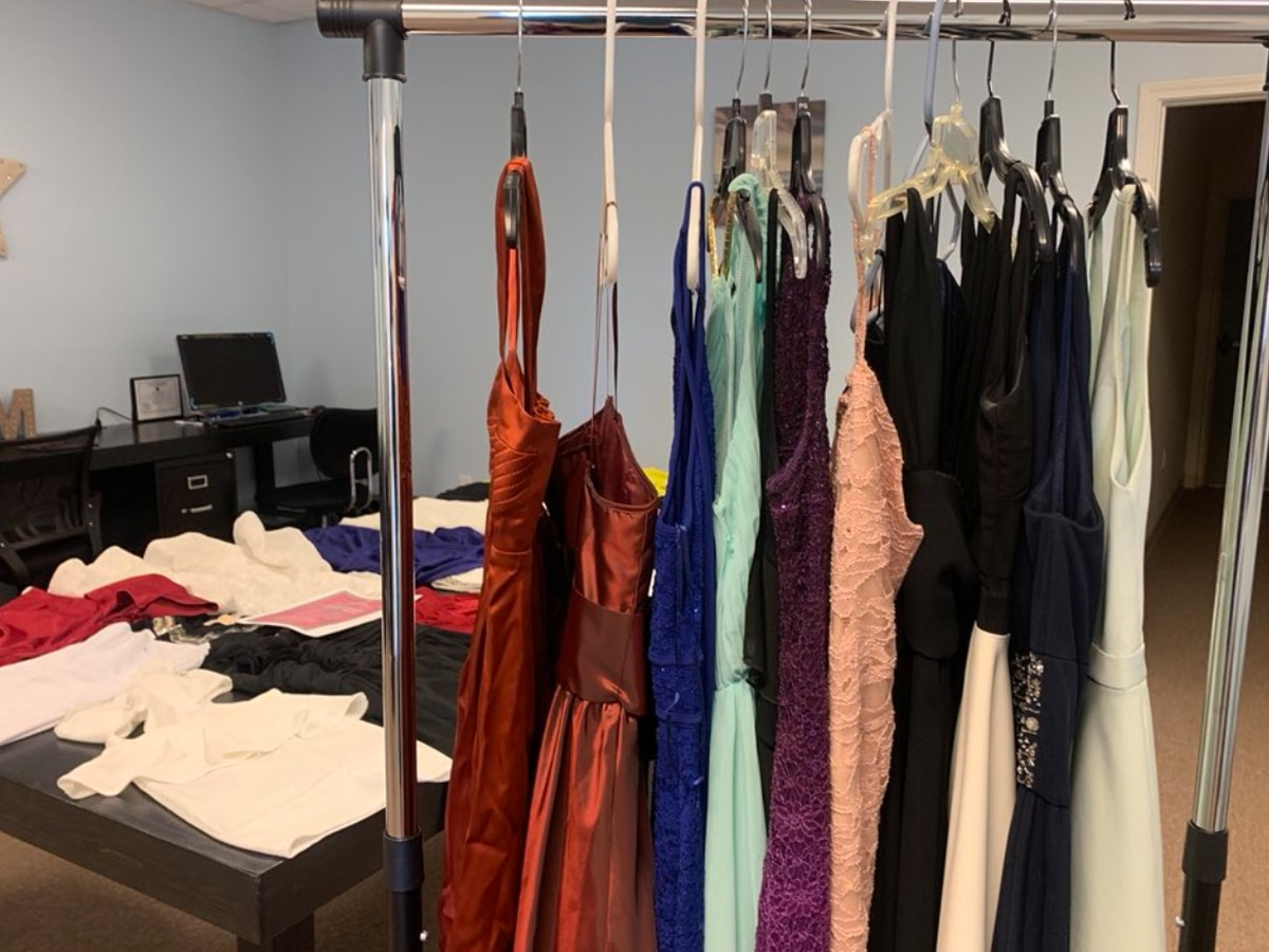 Donations needed for St. Martin High School homecoming dress drive