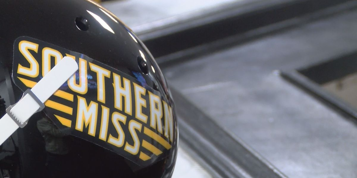 Southern Miss releases 2017 football schedule