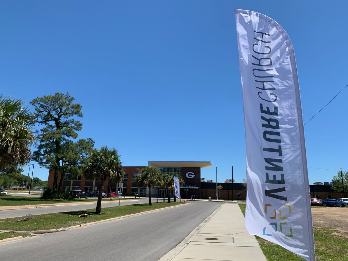 Hattiesburg church expands to be a 'church for the unchurched' on the Gulf Coast