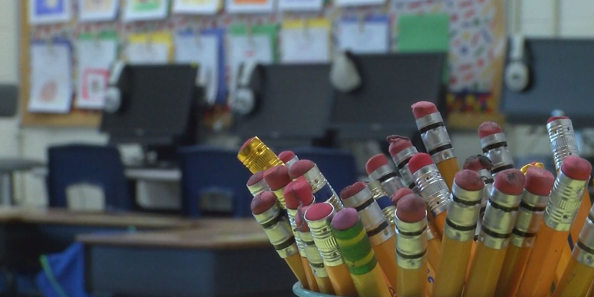 State Auditor's report reveals Mississippi's school spending habits